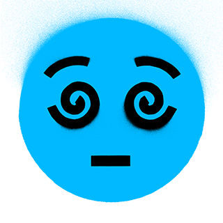 emojie en illustration de l'événement Paradoxal