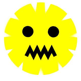 emojie en illustration de l'événement L'Expression du tigre face au moucheron