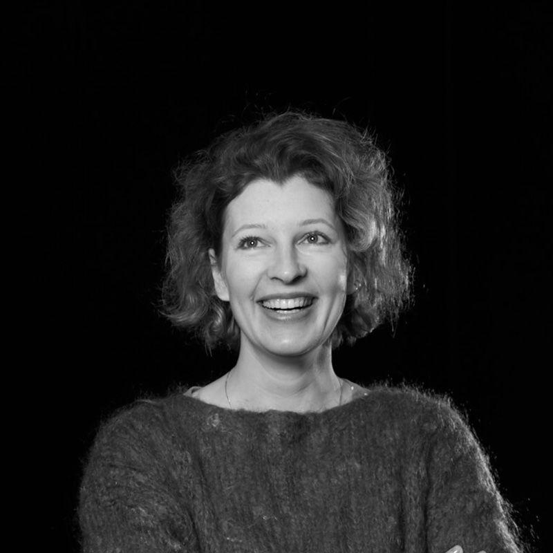 portrait Nastia Zobnina responsable communication & presse